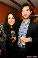 "Launch Party at Bar Boulud - ""The Artist Toolbox"" #19"