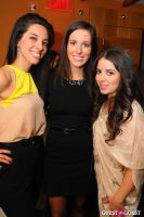 "Launch Party at Bar Boulud - ""The Artist Toolbox"" #41"