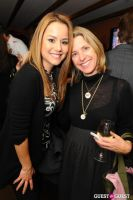 "Launch Party at Bar Boulud - ""The Artist Toolbox"" #42"