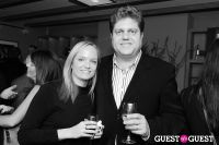 "Launch Party at Bar Boulud - ""The Artist Toolbox"" #57"