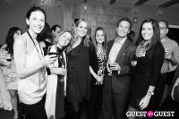 "Launch Party at Bar Boulud - ""The Artist Toolbox"" #61"