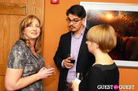 "Launch Party at Bar Boulud - ""The Artist Toolbox"" #67"