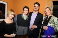 "Launch Party at Bar Boulud - ""The Artist Toolbox"" #84"