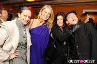 "Launch Party at Bar Boulud - ""The Artist Toolbox"" #87"