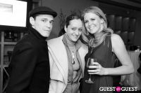 "Launch Party at Bar Boulud - ""The Artist Toolbox"" #92"