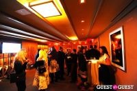 "Launch Party at Bar Boulud - ""The Artist Toolbox"" #93"