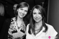"Launch Party at Bar Boulud - ""The Artist Toolbox"" #114"