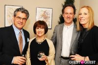 "Launch Party at Bar Boulud - ""The Artist Toolbox"" #119"
