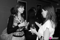 "Launch Party at Bar Boulud - ""The Artist Toolbox"" #130"
