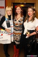 "Launch Party at Bar Boulud - ""The Artist Toolbox"" #131"