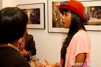 "Chenoa Maxwell's Solo Show ""Introspection: India"" Opening Reception #22"