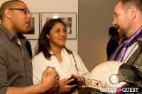 "Chenoa Maxwell's Solo Show ""Introspection: India"" Opening Reception #82"