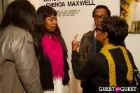 "Chenoa Maxwell's Solo Show ""Introspection: India"" Opening Reception #84"