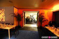The Feast :Pop Art Pop Up Restaurant #82