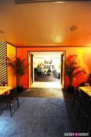 The Feast :Pop Art Pop Up Restaurant #85