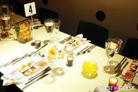 The Feast :Pop Art Pop Up Restaurant #93