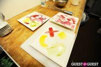 The Feast :Pop Art Pop Up Restaurant #125