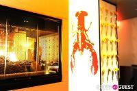 The Feast :Pop Art Pop Up Restaurant #142
