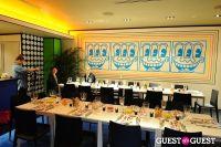 The Feast :Pop Art Pop Up Restaurant #143