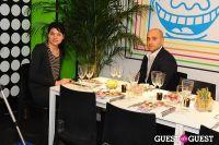 The Feast :Pop Art Pop Up Restaurant #144