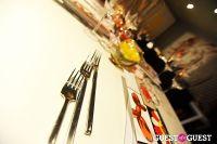 The Feast :Pop Art Pop Up Restaurant #148