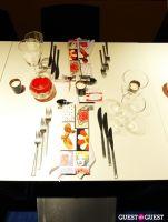 The Feast :Pop Art Pop Up Restaurant #156
