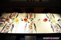 The Feast :Pop Art Pop Up Restaurant #158
