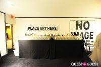The Feast :Pop Art Pop Up Restaurant #170