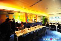The Feast :Pop Art Pop Up Restaurant #173