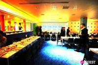 The Feast :Pop Art Pop Up Restaurant #174