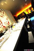 The Feast :Pop Art Pop Up Restaurant #175