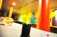 The Feast :Pop Art Pop Up Restaurant #183