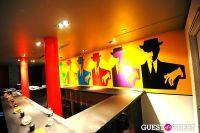 The Feast :Pop Art Pop Up Restaurant #187