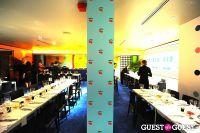The Feast :Pop Art Pop Up Restaurant #189