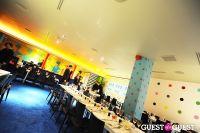 The Feast :Pop Art Pop Up Restaurant #193