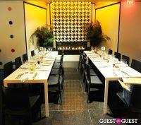 The Feast :Pop Art Pop Up Restaurant #205