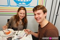 The Feast :Pop Art Pop Up Restaurant #222