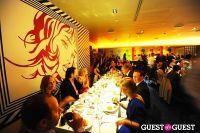 The Feast :Pop Art Pop Up Restaurant #232