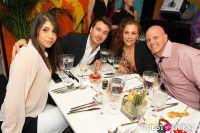 The Feast :Pop Art Pop Up Restaurant #246