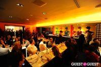 The Feast :Pop Art Pop Up Restaurant #250