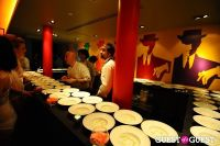 The Feast :Pop Art Pop Up Restaurant #272
