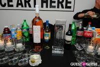 The Feast :Pop Art Pop Up Restaurant #276
