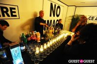 The Feast :Pop Art Pop Up Restaurant #278