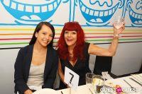 The Feast :Pop Art Pop Up Restaurant #282