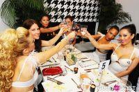 The Feast :Pop Art Pop Up Restaurant #286