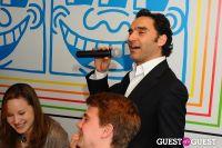 The Feast :Pop Art Pop Up Restaurant #316