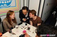 The Feast :Pop Art Pop Up Restaurant #318