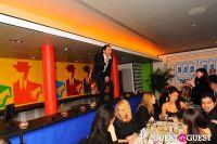 The Feast :Pop Art Pop Up Restaurant #325