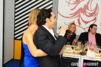 The Feast :Pop Art Pop Up Restaurant #329