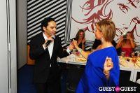 The Feast :Pop Art Pop Up Restaurant #330
